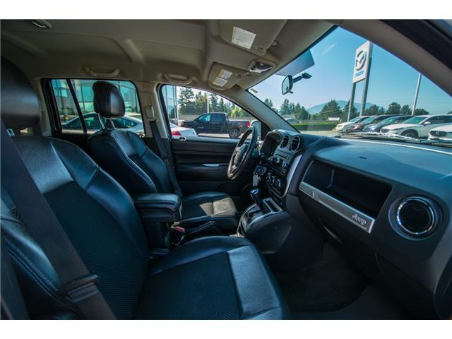 2014 Jeep Compass Sport/North (Stk: B0336) in Chilliwack - Image 21 of 23