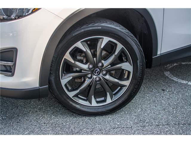 2016 Mazda CX-5 GT (Stk: B0332) in Chilliwack - Image 3 of 23