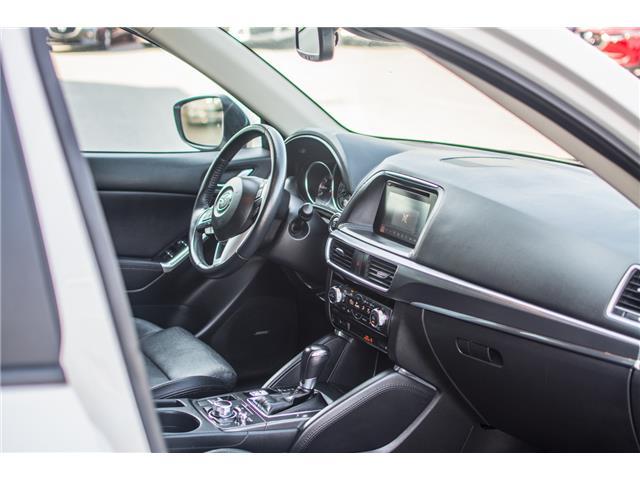 2016 Mazda CX-5 GT (Stk: B0332) in Chilliwack - Image 8 of 23
