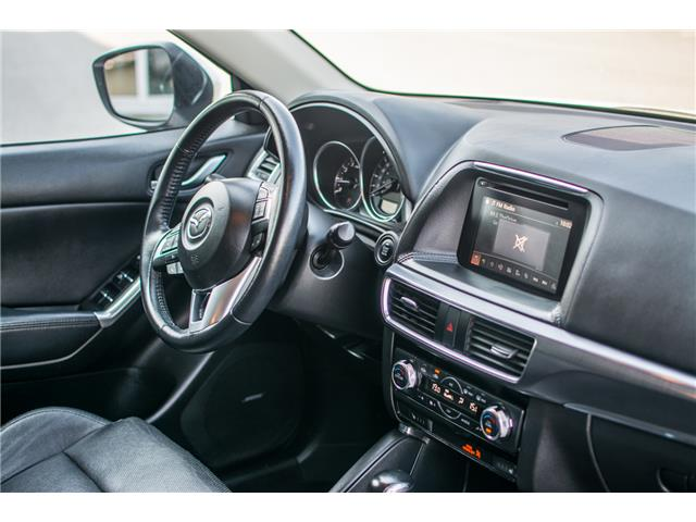 2016 Mazda CX-5 GT (Stk: B0332) in Chilliwack - Image 9 of 23