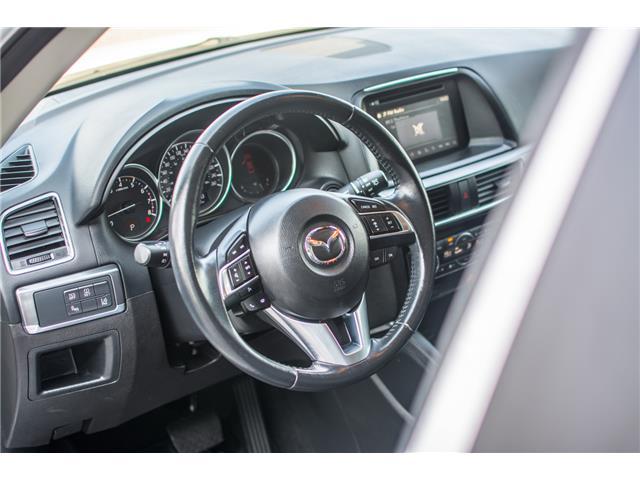 2016 Mazda CX-5 GT (Stk: B0332) in Chilliwack - Image 11 of 23