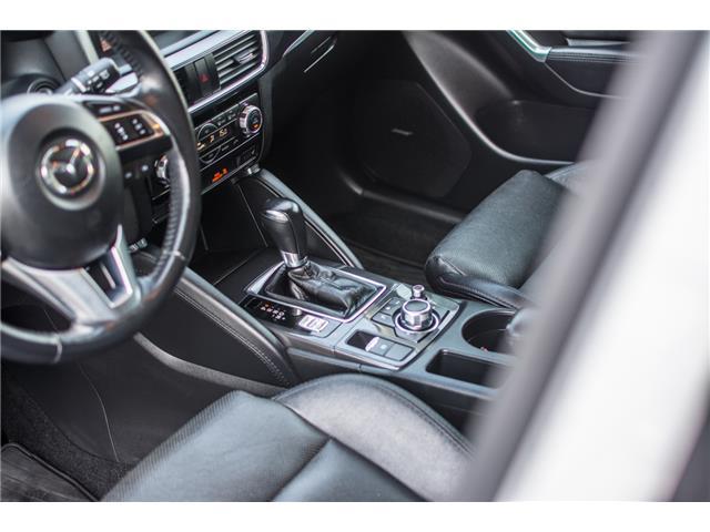 2016 Mazda CX-5 GT (Stk: B0332) in Chilliwack - Image 12 of 23
