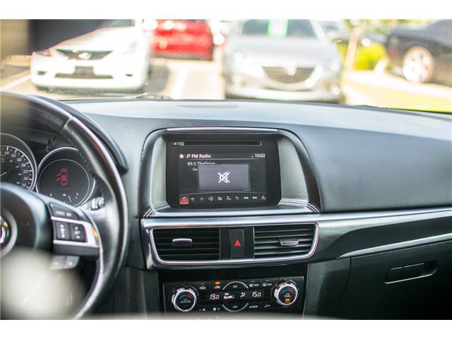 2016 Mazda CX-5 GT (Stk: B0332) in Chilliwack - Image 13 of 23