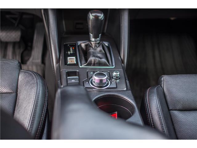 2016 Mazda CX-5 GT (Stk: B0332) in Chilliwack - Image 14 of 23