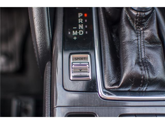 2016 Mazda CX-5 GT (Stk: B0332) in Chilliwack - Image 15 of 23