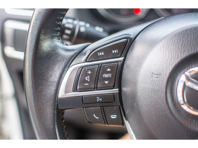 2016 Mazda CX-5 GT (Stk: B0332) in Chilliwack - Image 18 of 23