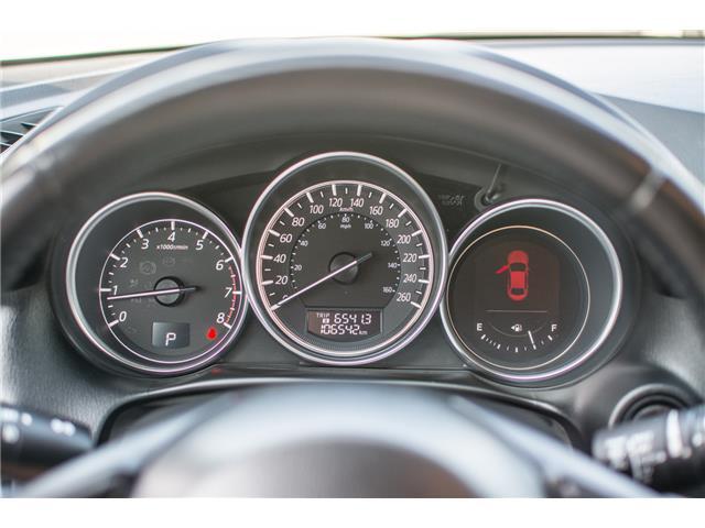 2016 Mazda CX-5 GT (Stk: B0332) in Chilliwack - Image 19 of 23
