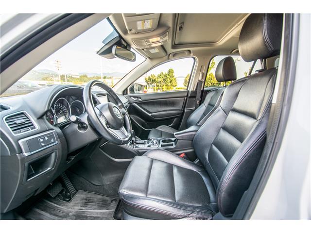 2016 Mazda CX-5 GT (Stk: B0332) in Chilliwack - Image 22 of 23