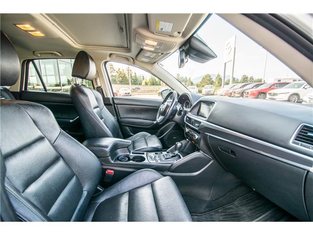 2016 Mazda CX-5 GT (Stk: B0332) in Chilliwack - Image 23 of 23