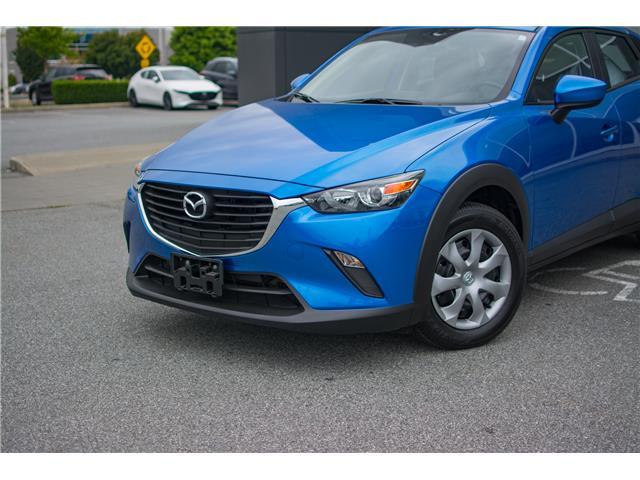 2017 Mazda CX-3 GX (Stk: B0339) in Chilliwack - Image 2 of 24