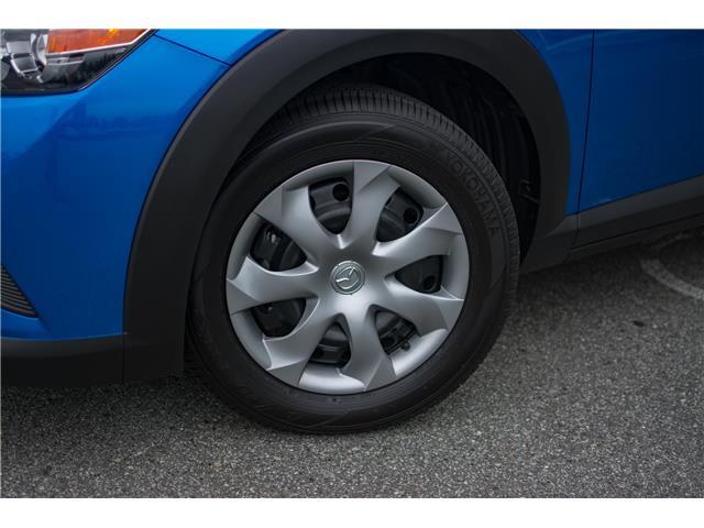2017 Mazda CX-3 GX (Stk: B0339) in Chilliwack - Image 3 of 24