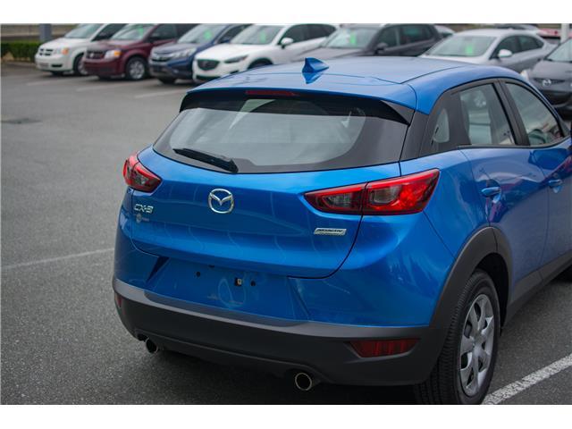 2017 Mazda CX-3 GX (Stk: B0339) in Chilliwack - Image 5 of 24