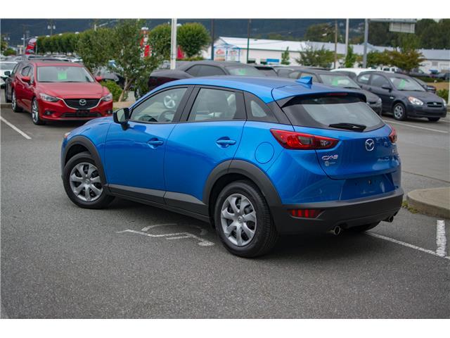 2017 Mazda CX-3 GX (Stk: B0339) in Chilliwack - Image 8 of 24