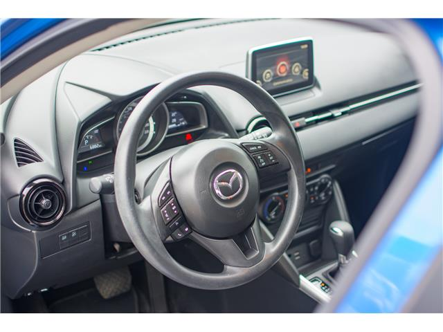 2017 Mazda CX-3 GX (Stk: B0339) in Chilliwack - Image 10 of 24