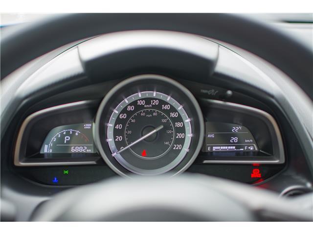 2017 Mazda CX-3 GX (Stk: B0339) in Chilliwack - Image 12 of 24