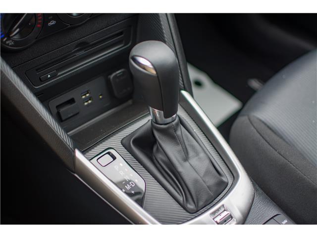 2017 Mazda CX-3 GX (Stk: B0339) in Chilliwack - Image 15 of 24