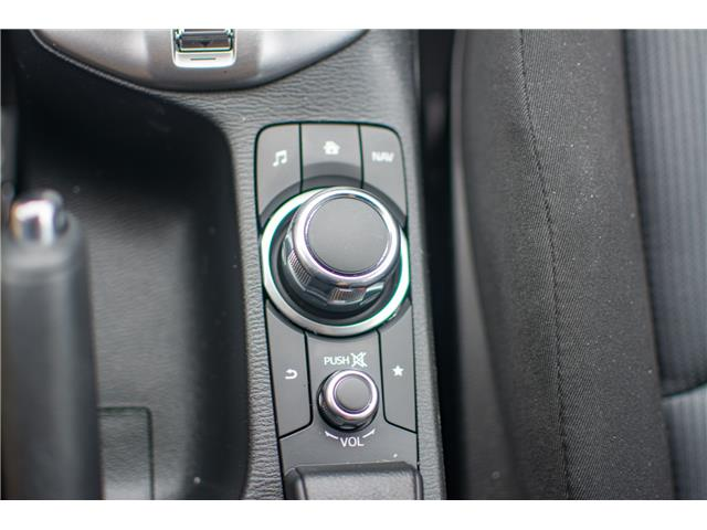 2017 Mazda CX-3 GX (Stk: B0339) in Chilliwack - Image 16 of 24