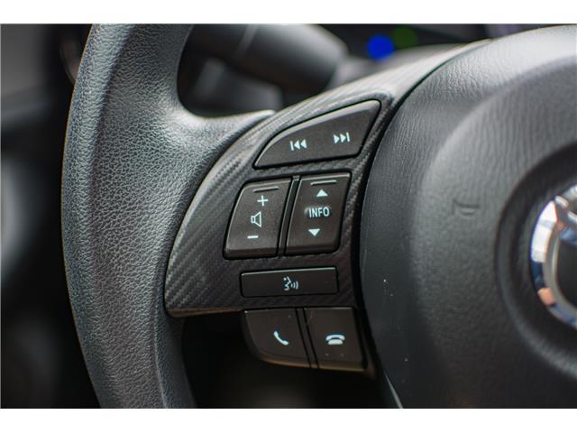 2017 Mazda CX-3 GX (Stk: B0339) in Chilliwack - Image 18 of 24