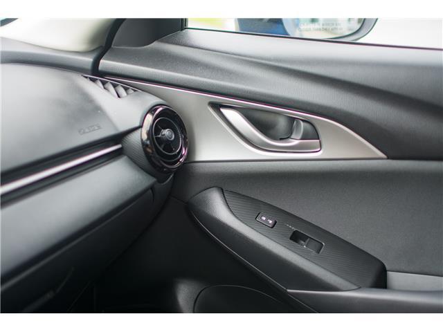 2017 Mazda CX-3 GX (Stk: B0339) in Chilliwack - Image 19 of 24