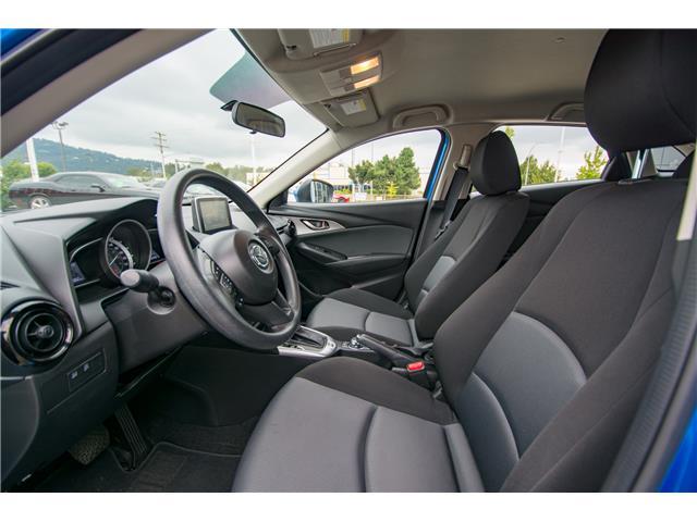 2017 Mazda CX-3 GX (Stk: B0339) in Chilliwack - Image 20 of 24