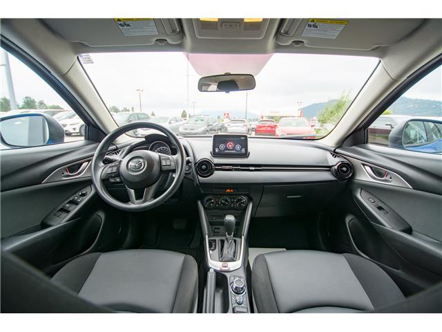 2017 Mazda CX-3 GX (Stk: B0339) in Chilliwack - Image 21 of 24
