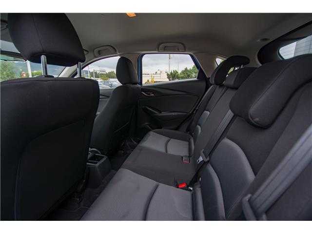 2017 Mazda CX-3 GX (Stk: B0339) in Chilliwack - Image 22 of 24