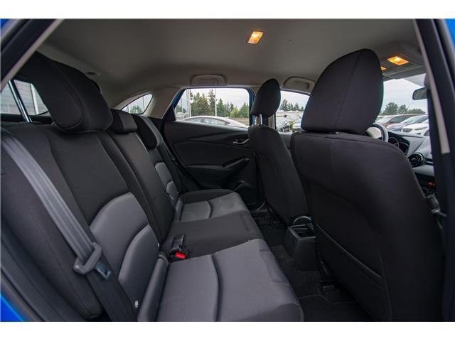 2017 Mazda CX-3 GX (Stk: B0339) in Chilliwack - Image 23 of 24