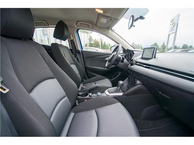 2017 Mazda CX-3 GX (Stk: B0339) in Chilliwack - Image 24 of 24