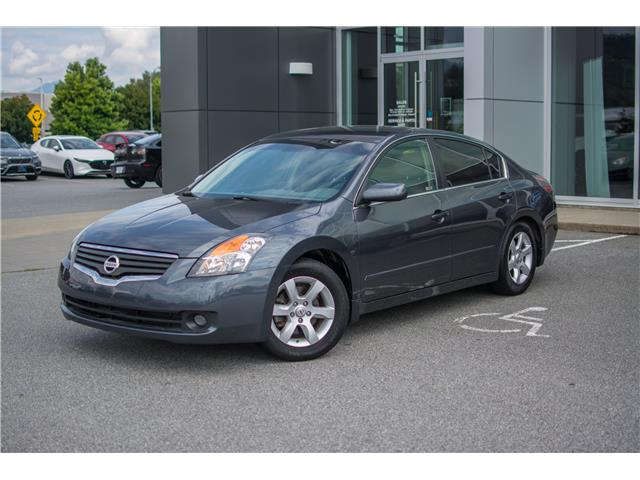 2007 Nissan Altima 2.5 S (Stk: 9M182B) in Chilliwack - Image 1 of 22