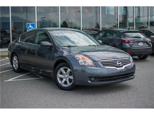 2007 Nissan Altima 2.5 S (Stk: 9M182B) in Chilliwack - Image 6 of 22