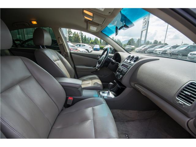 2007 Nissan Altima 2.5 S (Stk: 9M182B) in Chilliwack - Image 21 of 22