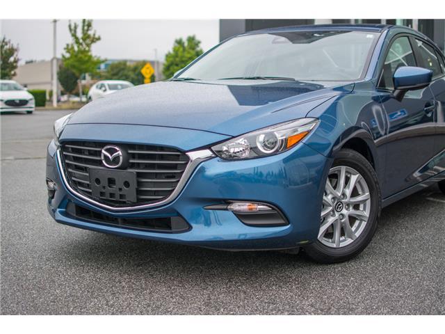 2017 Mazda Mazda3 GS (Stk: 9M156A) in Chilliwack - Image 2 of 22