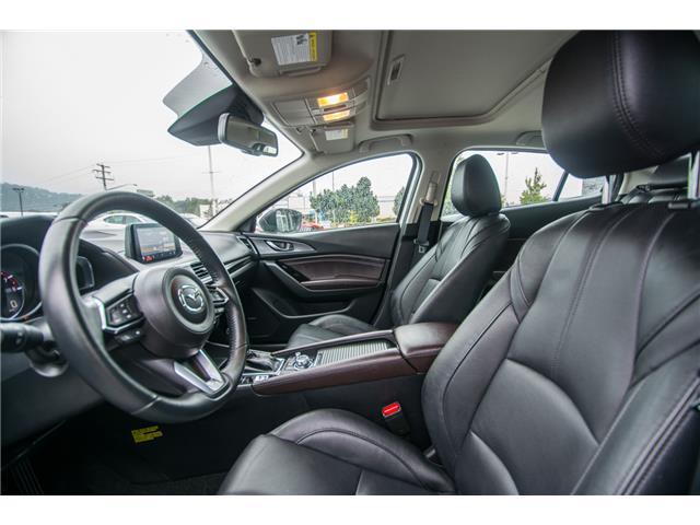 2018 Mazda Mazda3 GT (Stk: B0343) in Chilliwack - Image 8 of 27