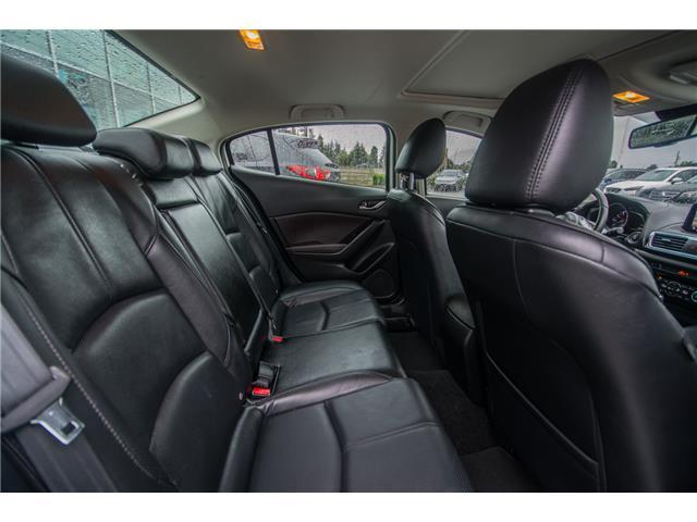 2018 Mazda Mazda3 GT (Stk: B0343) in Chilliwack - Image 11 of 27