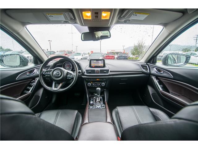 2018 Mazda Mazda3 GT (Stk: B0343) in Chilliwack - Image 12 of 27