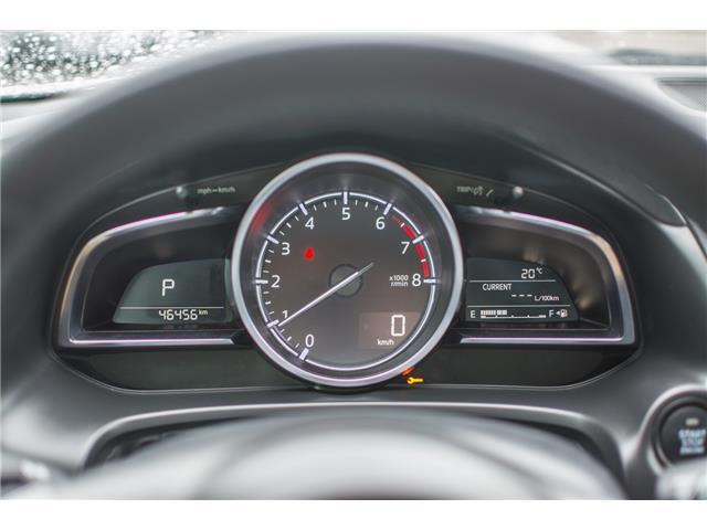 2018 Mazda Mazda3 GT (Stk: B0343) in Chilliwack - Image 13 of 27