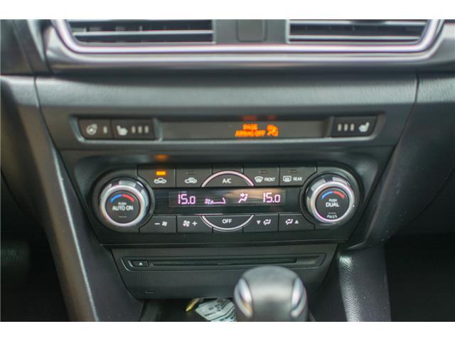 2018 Mazda Mazda3 GT (Stk: B0343) in Chilliwack - Image 16 of 27