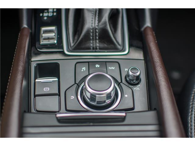 2018 Mazda Mazda3 GT (Stk: B0343) in Chilliwack - Image 17 of 27