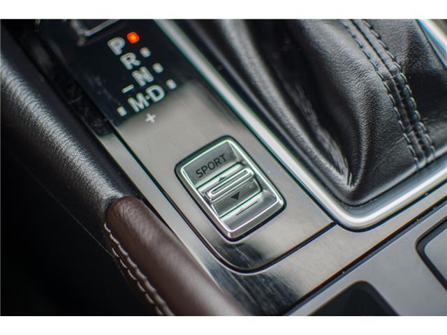 2018 Mazda Mazda3 GT (Stk: B0343) in Chilliwack - Image 18 of 27