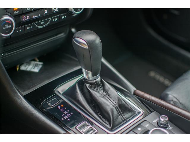 2018 Mazda Mazda3 GT (Stk: B0343) in Chilliwack - Image 19 of 27
