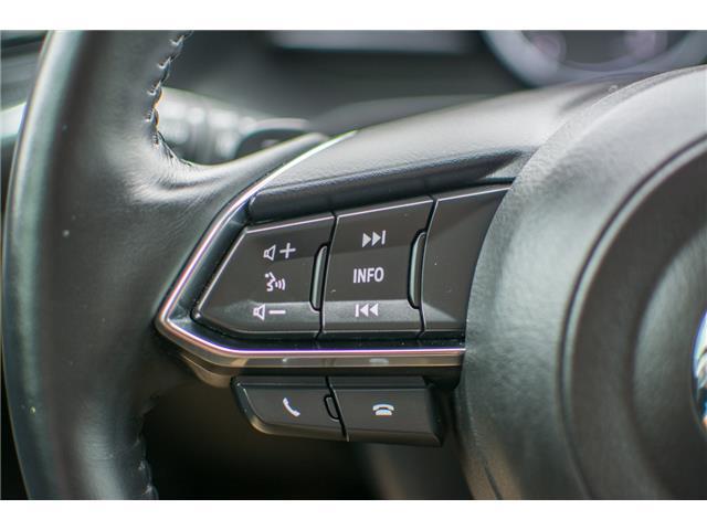 2018 Mazda Mazda3 GT (Stk: B0343) in Chilliwack - Image 21 of 27
