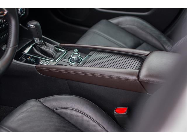 2018 Mazda Mazda3 GT (Stk: B0343) in Chilliwack - Image 25 of 27