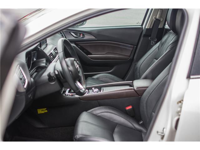 2018 Mazda Mazda3 GT (Stk: B0343) in Chilliwack - Image 27 of 27