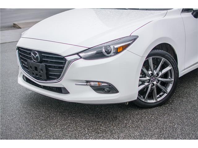 2018 Mazda Mazda3 GT (Stk: B0343) in Chilliwack - Image 3 of 27