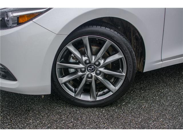 2018 Mazda Mazda3 GT (Stk: B0343) in Chilliwack - Image 4 of 27