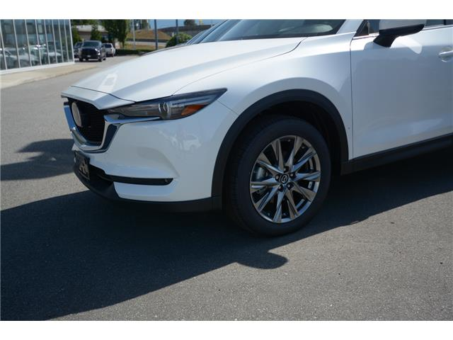2019 Mazda CX-5 Signature (Stk: 9M218) in Chilliwack - Image 2 of 3