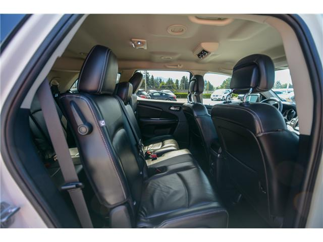 2018 Dodge Journey Crossroad (Stk: B0341) in Chilliwack - Image 14 of 22