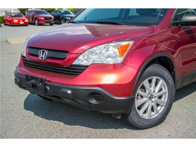2007 Honda CR-V LX (Stk: 9M213A) in Chilliwack - Image 3 of 12