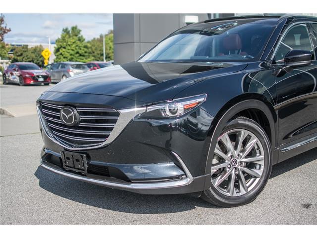 2017 Mazda CX-9 Signature (Stk: 9M161A) in Chilliwack - Image 2 of 27