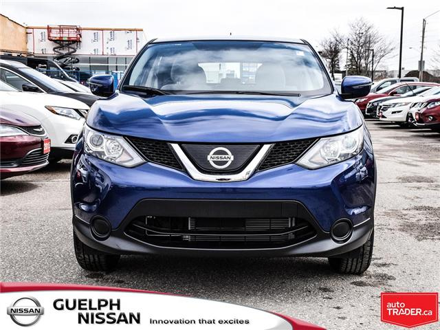 2018 Nissan Qashqai  (Stk: N19835) in Guelph - Image 2 of 23